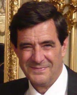 Claudio Olalla