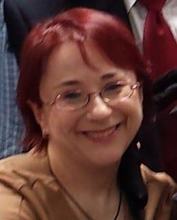 Cristina de Santiago Buey