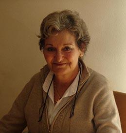 Ana María García Gamallo