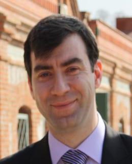 José David Simón