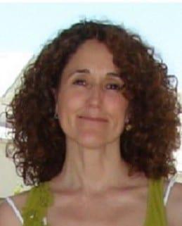 Carolina Martínez Santa- María