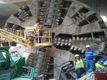Introduction to the Mechanized Excavation of Tunnels via Tunnel Boring Machine