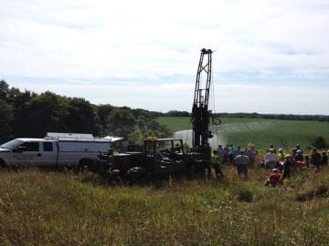 Introduction to Drilling and Water Wells