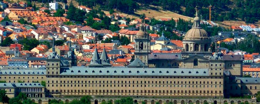 The Monastery of El Escorial: all its history