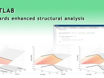 MATLAB towards enhanced structural analysis