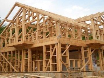 O que têm de especial as construções em madeira?