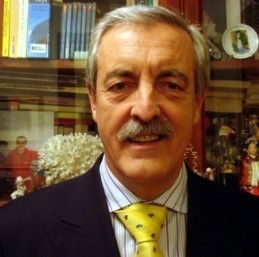 Carlos Jurado Cabañes