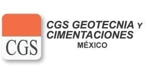 Logo CGS México