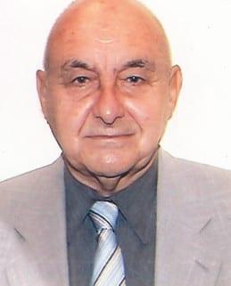 Manuel Romana Ruiz