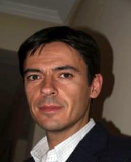 Fernando Magdaleno Mas
