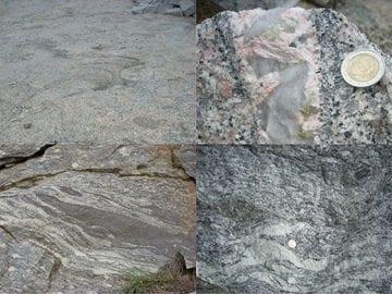 Curso de Análisis y caracterización de rocas ígneas y metamórficas y sus recursos naturales asociados