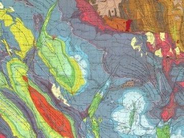 Curso de Cartografía geológico-minera