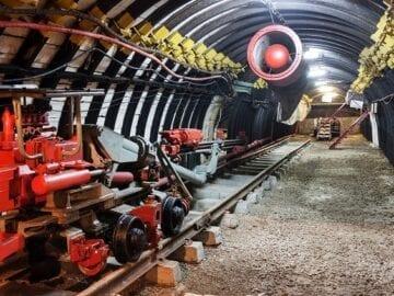 Curso de Ventilación en minería subterránea