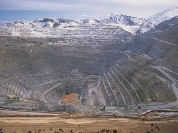 Curso de Recursos minerales: desde la exploración hasta el estudio del impacto ambiental