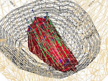 Curso de Zonificación de macizos rocosos con herramientas avanzadas