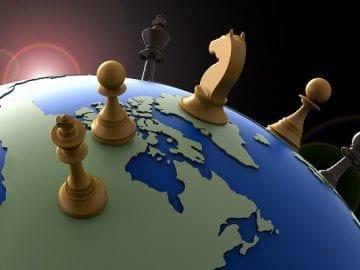 Curso de Geopolítica de los recursos naturales