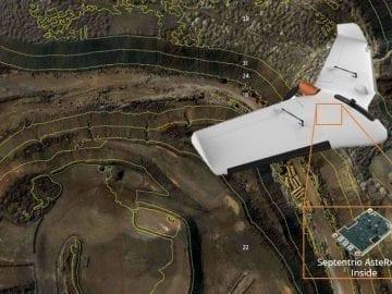 Curso de Fotogrametría con drones aplicada a minería