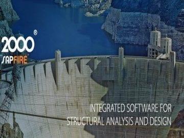 Curso de Cálculo de estructuras con SAP2000