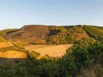 Curso de Restauración ecológica de espacios mineros