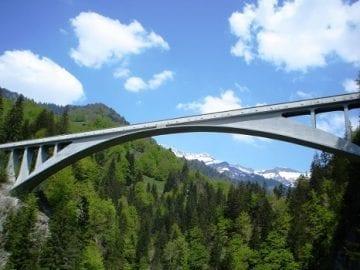 Curso superior de Ingeniería de Puentes