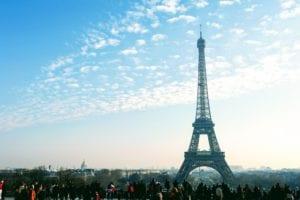 Construcción de la Torre Eiffel: todas las claves