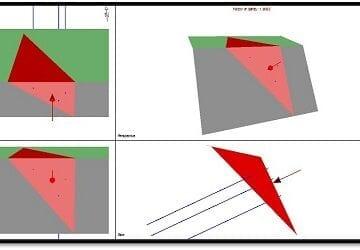 Curso de Modelización geotécnica con Dips, Swedge y Unwedge