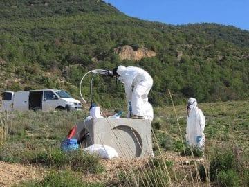 Curso de Análisis cuantitativo de riesgos ambientales
