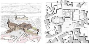 Galardonados del concurso de arquitectura Richard H. Dreihaus
