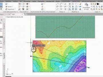 Curso de AutoCAD Civil 3D aplicado a Geología y Topografía