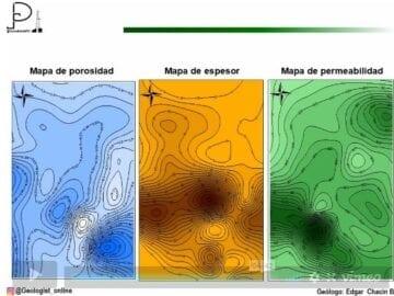 Curso de Geología de perforación