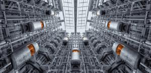¿Cómo será la arquitectura futurista en las ciudades?
