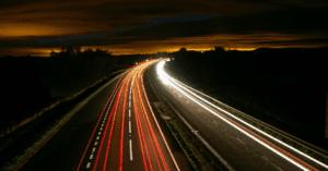 Innovación en carreteras