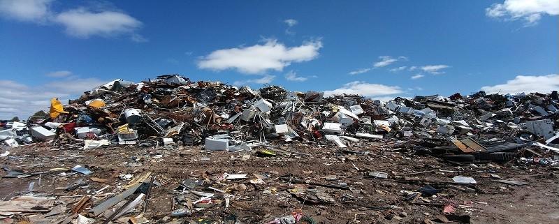 Reciclaje de los metales: conceptos básicos y causas