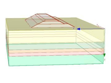 Curso de Geotecnia aplicada a terraplenes y obras de tierra