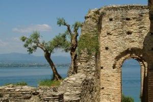 Materiales sostenibles: Los romanos marcaron el camino con su hormigón superresistente.