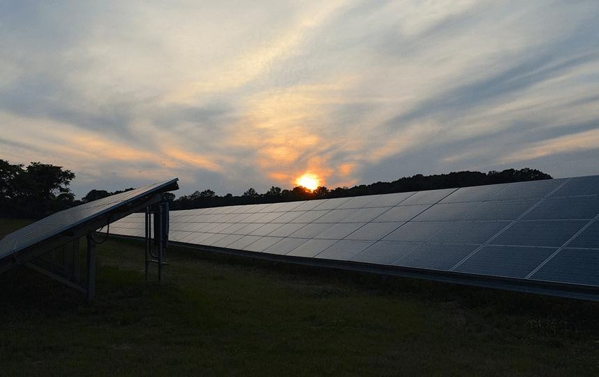 El desarrollo de las energías alternativas y renovables