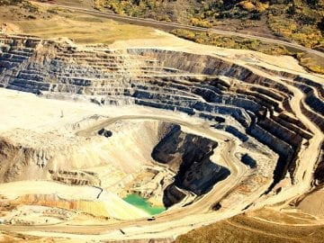 Curso de Hidrogeología aplicada a minería