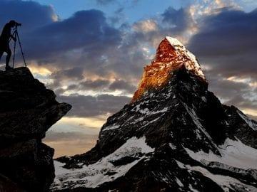 Curso de Fotografía de paisaje y naturaleza
