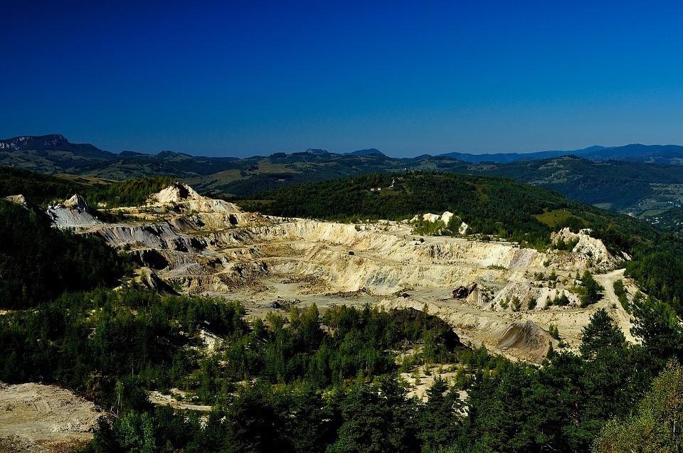 Minas de oro: ¿Cuáles son los yacimientos de oro más grandes del mundo?