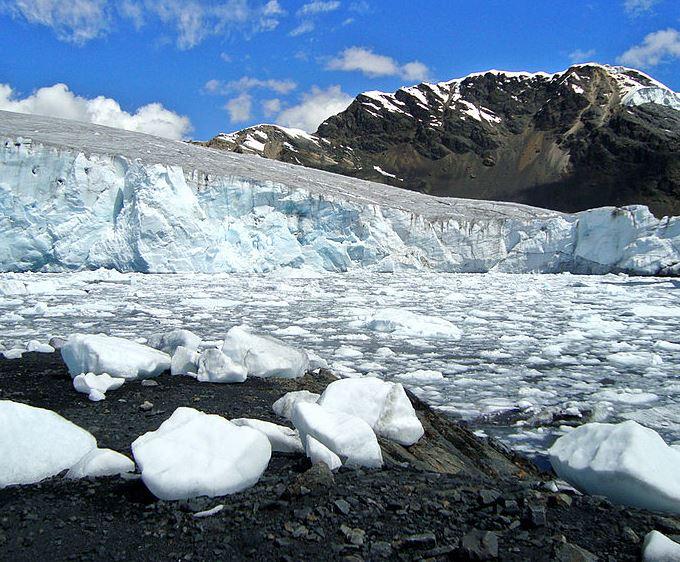 Causas del cambio climático y el calentamiento global | Ingeoexpert