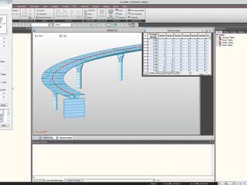 Curso de cálculo de Puentes de hormigón pretensado con Midas Civil