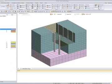 Curso de modelos geotécnicos con Midas GTS-NX