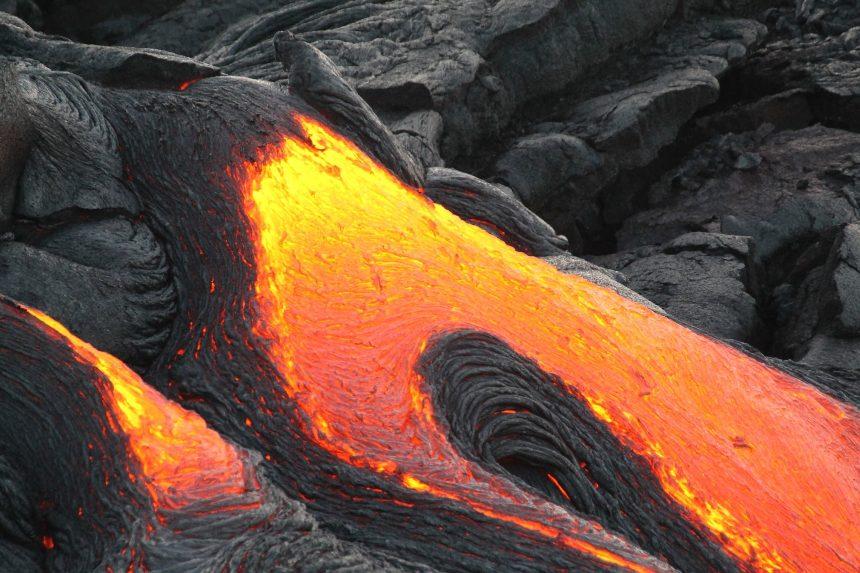 Rocas volcánicas: tipos, características y formación