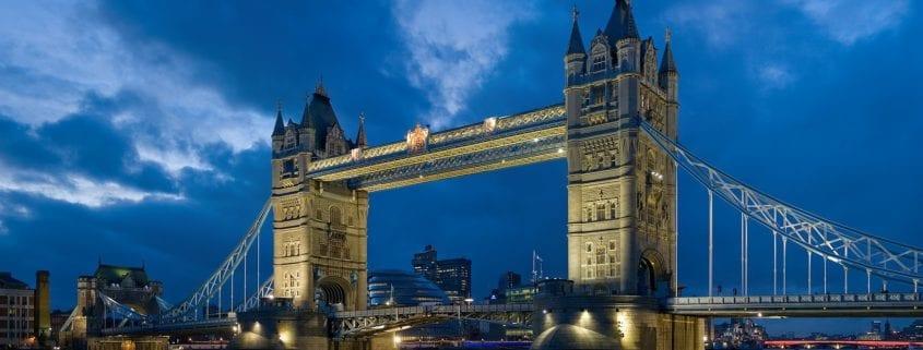 Los 10 puentes más famosos