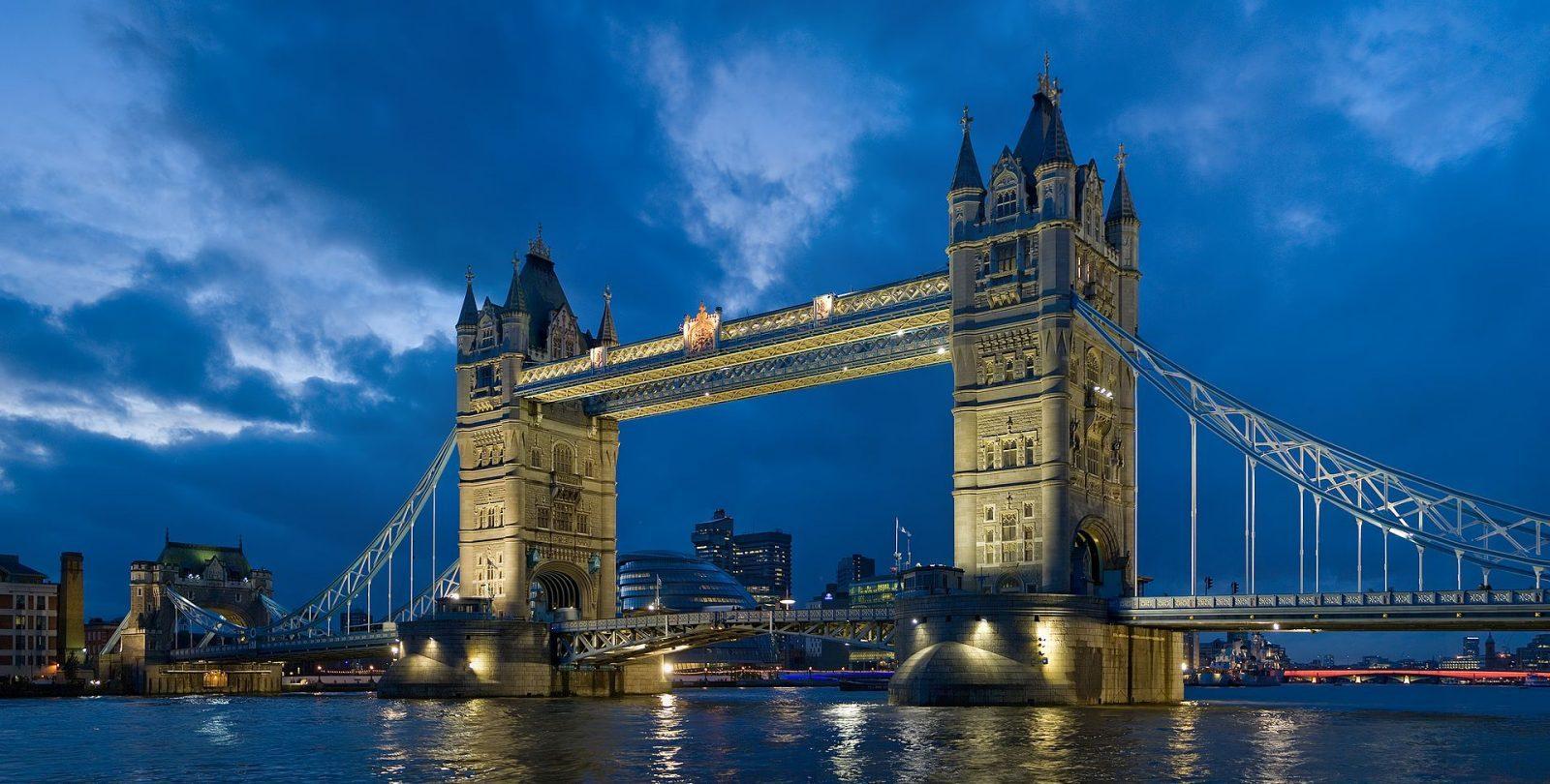 Los puentes más famosos del mundo. ¿Cuáles son y dónde están?