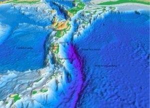 Fosa oceánica
