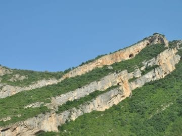 Curso de sedimentología: introducción a la interpretación de ambientes sedimentarios