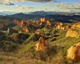 Geoturismo: ¿En qué consiste el turismo geológico a nivel global?
