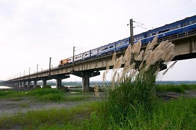 Viaducto de Changhua-Kaohsiung