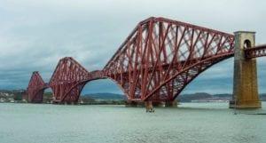 Los 10 puentes más largos del mundo